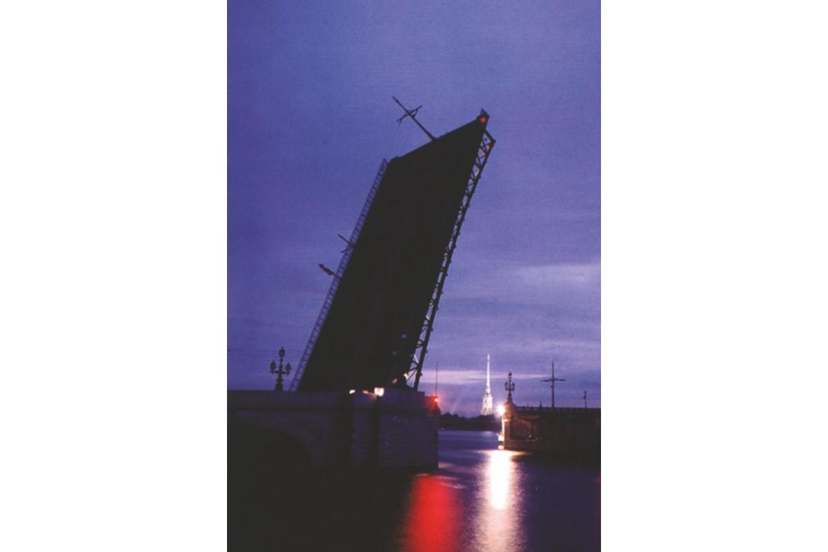 Блокнот А7 - С видами Петербурга - 13